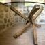 tavolo artigianale in legno wood idea